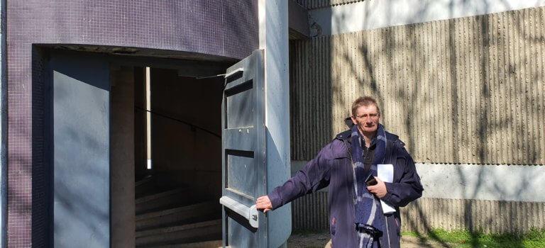 Confinement coronavirus: cri d'alarme au foyer Adoma de Boissy-Saint-Léger