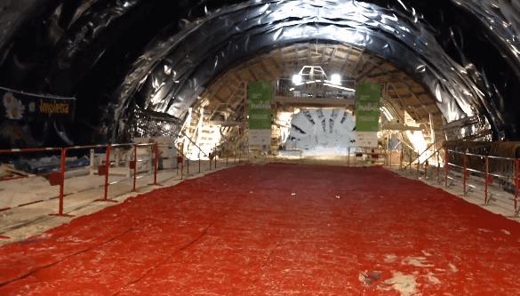 Suspension des chantiers du Grand Paris Express à cause du Coronavirus