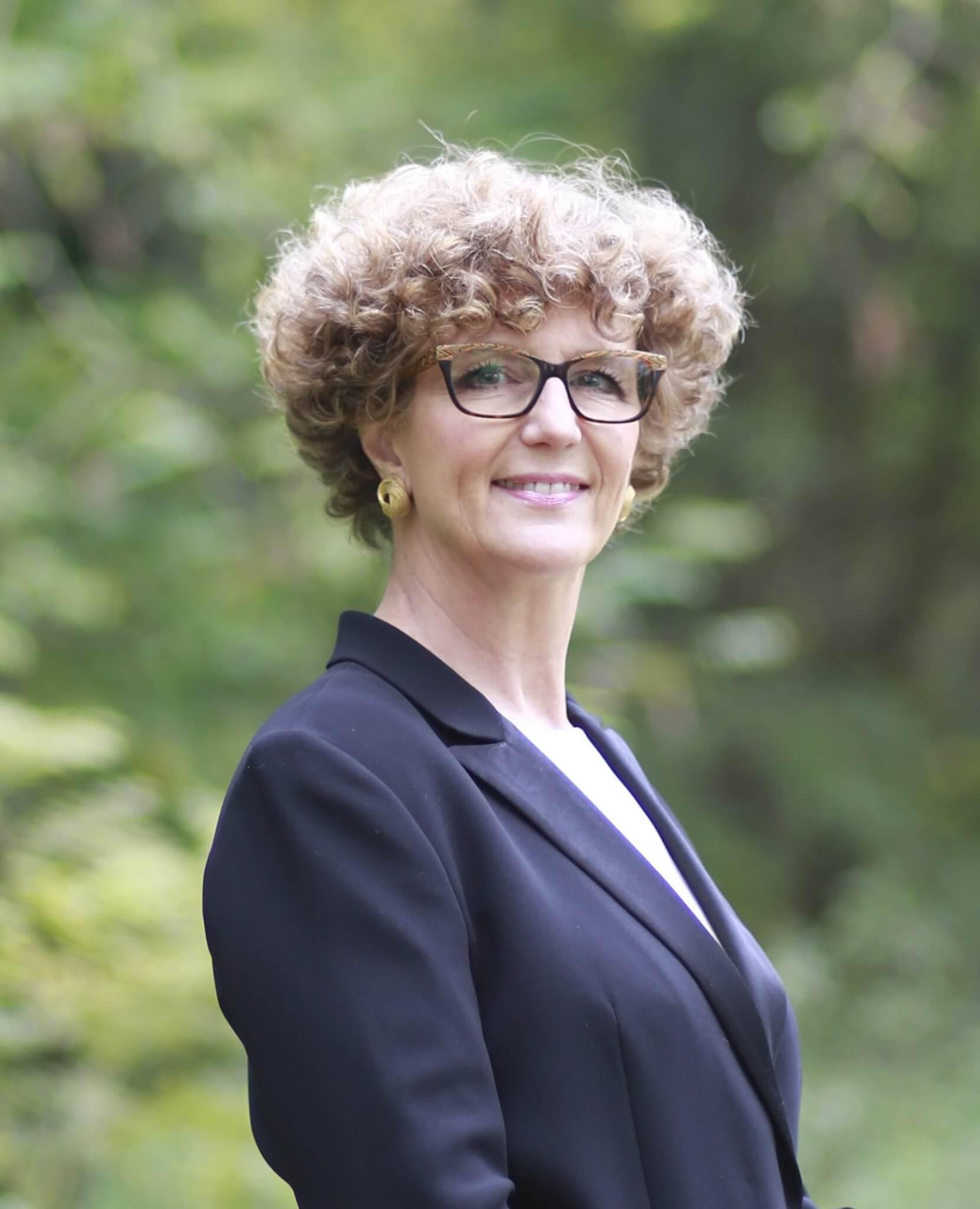 Valérie Mayer-Blimont Santeny