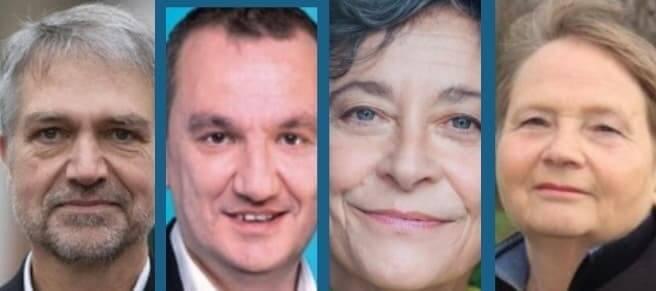 Municipales à Villejuif: la gauche réunie espère faire la différence