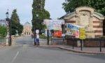 Mouvement social aux hôpitaux de Saint-Maurice