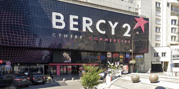 Coronavirus – Charenton-le-Pont: décès d'un employé du Carrefour Bercy