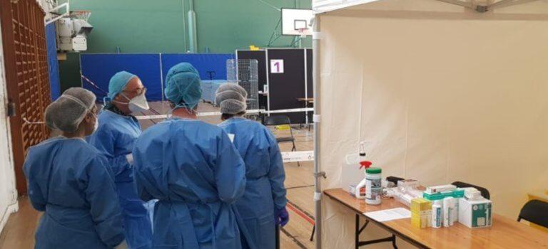 Vitry-sur-Seine ouvre un centre de consultation Covid-19