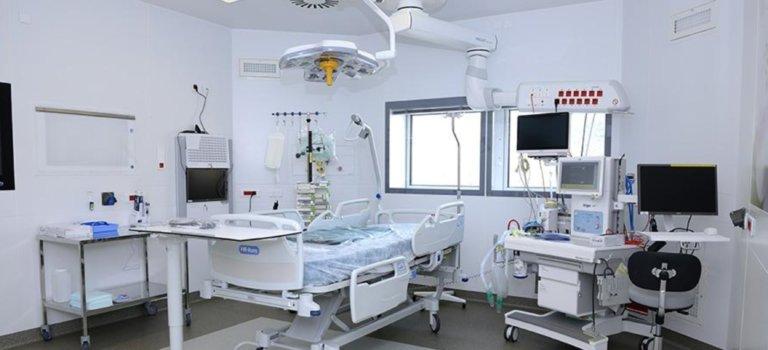 L'Ile-de-France se prépare à évacuer une centaine de patients Covid
