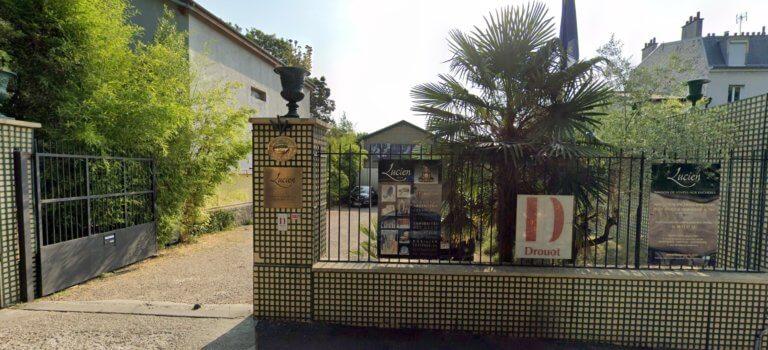 Nogent-sur-Marne: l'hôtel des ventes Lucien Paris rouvre son standard