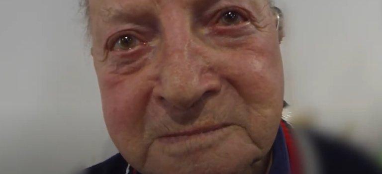 Fontenay-sous-Bois: disparition du résistant communiste Georges Cukierman