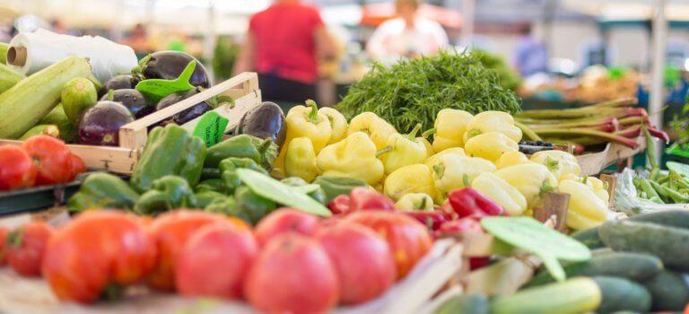 Fontenay-sous-Bois lance un marché décentralisé dans tous les quartiers