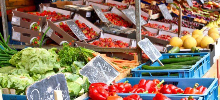 Conso et confinement: villes et horaires des marchés ouverts en Val-de-Marne