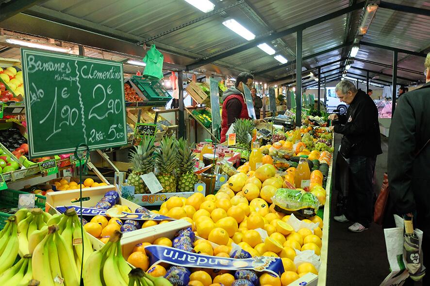Fresnes dénonce le refus de réouverture de son marché