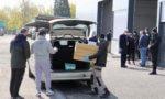 Le Conseil départemental du Val-de-Marne distribue 63 500 masques