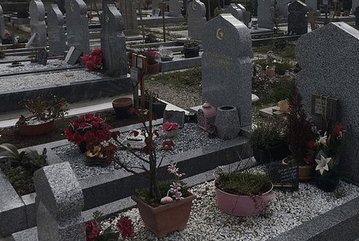 Surmortalité Covid: projet de carré musulman à Villeneuve-Saint-Georges