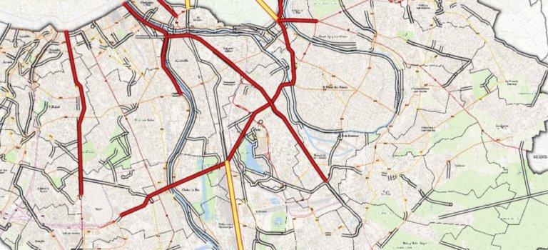Déconfinement: le Val-de-Marne crée des pistes cyclables sanitaires