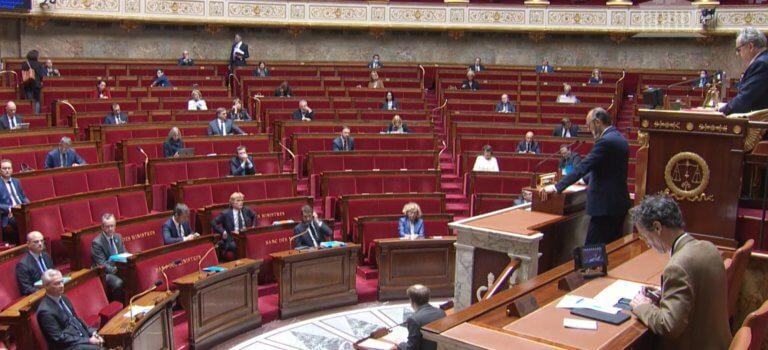 Plan déconfinement: comment ont réagi et voté les 11 députés du Val-de-Marne