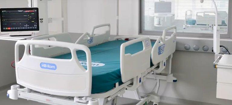 Créteil-coronavirus: l'extension RBI de l'hôpital Mondor (AP-HP) ouvre et cherche du personnel