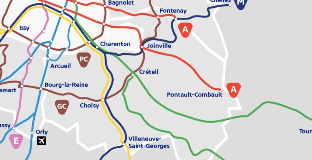Deconfinement Le Val De Marne Cree Des Pistes Cyclables Sanitaires 94 Citoyens