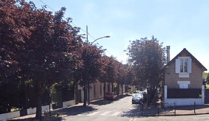 Un contrôle de confinement  s'achève en pugilat à Saint-Maur-des-Fossés