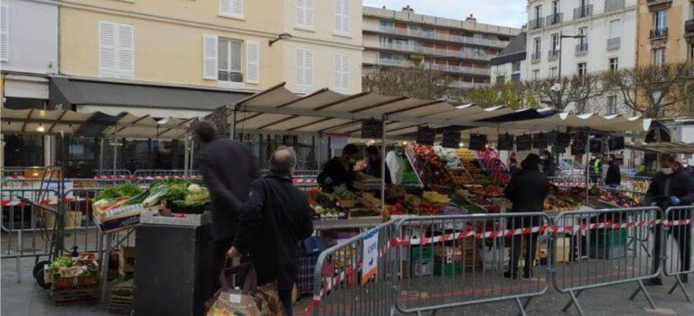 Le préfet du Val-de-Marne autorise de nouveaux marchés