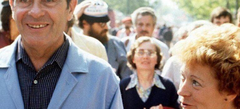 Bry-sur-Marne: disparition de Liliane Marchais, veuve de l'ancien secrétaire du PCF
