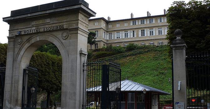 Saint-Maurice: un centre «Covid précaires» a ouvert à l'hôpital Esquirol