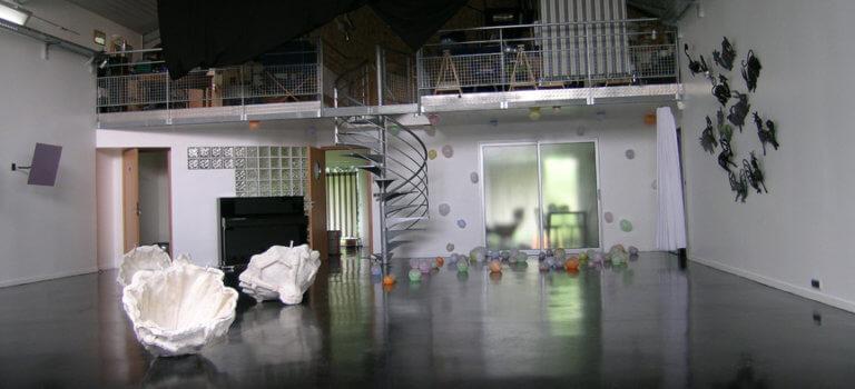 Le centre d'art contemporain Aponia quitte Villiers-sur-Marne