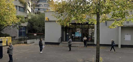 Ivry-sur-Seine: la dispute finit au couteau dans la file d'attente de la Poste