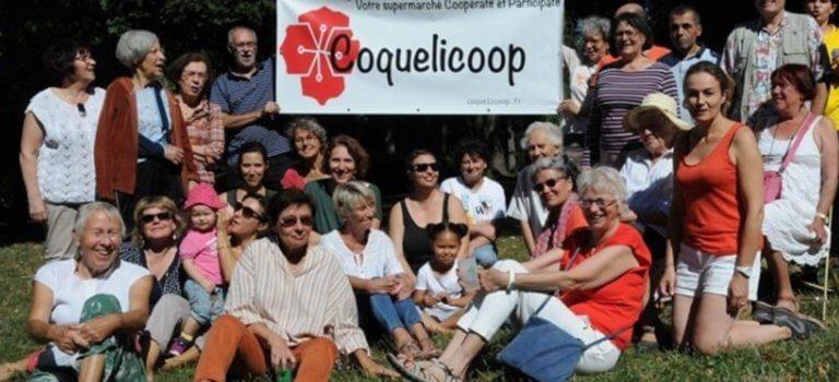Coquelicoop, l'épicerie coopérative éclot à Fresnes