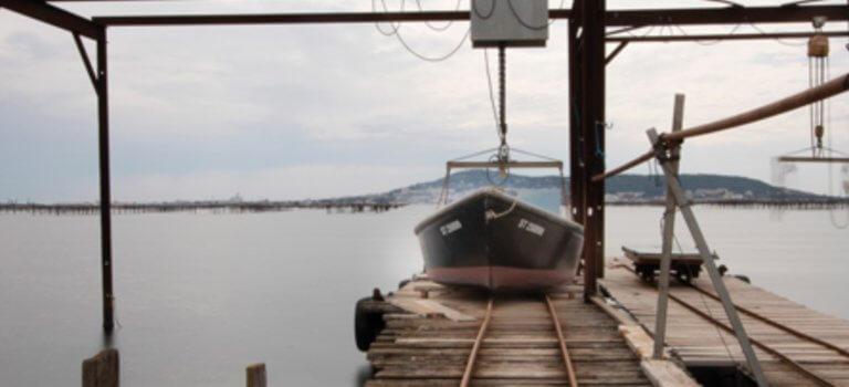 Exposition «Embarcation» à Limeil-Brévannes