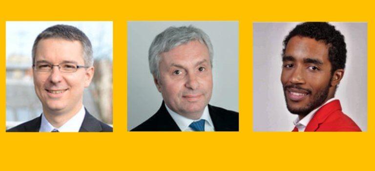 Municipales à Joinville-le-Pont : proposition de la dernière chance entre Renucci et Decout-Paolini