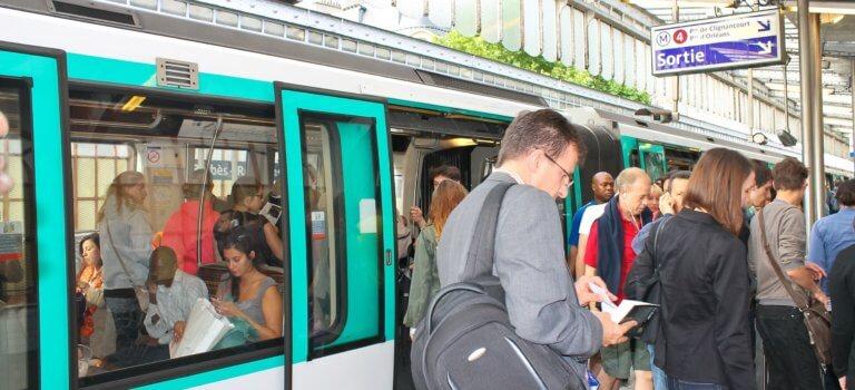 Déconfinement des salariés et transports en Ile-de-France: détails de la charte en discussion