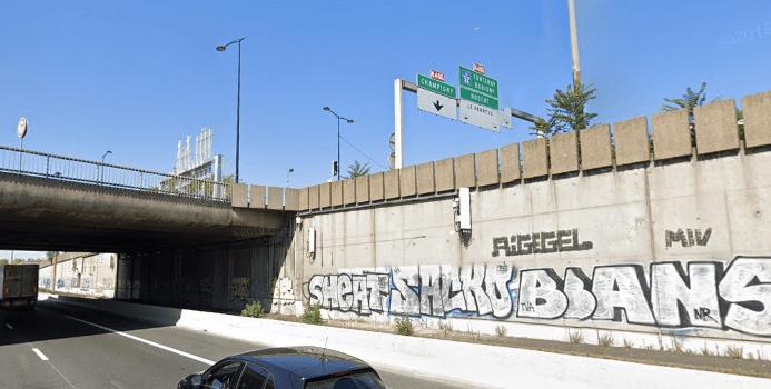 Nogent-sur-Marne: en panne sur l'autoroute pour aller accoucher