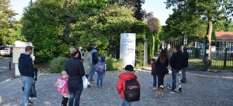 Déconfinement: le calendrier des réouvertures d'école en Val-de-Marne