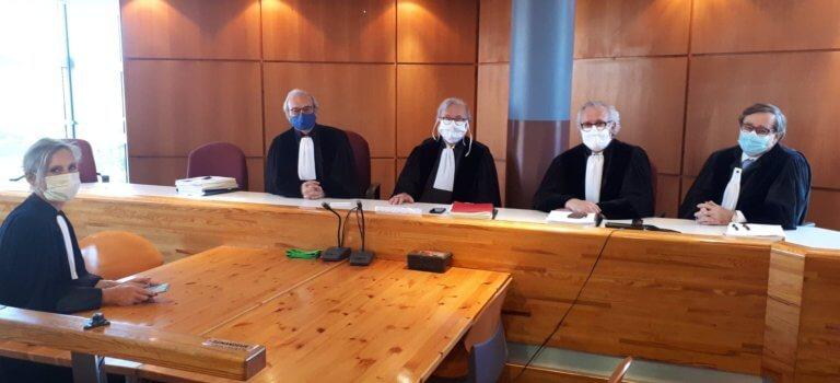 Tribunal de commerce de Créteil: le calme avant la tempête?