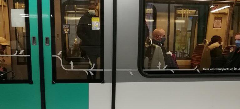 Transports en commun en Ile-de-France: retour presque à la normale