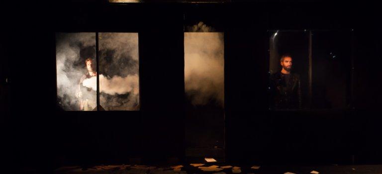Fahrenheit 451: spectacle à Villejuif