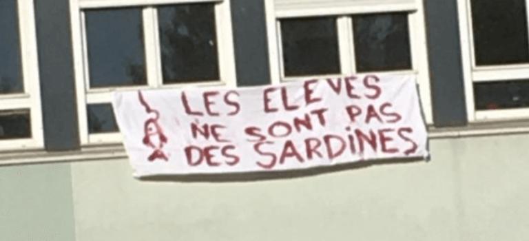 Le Plessis-Trévise : le personnel du collège Camus interpelle la députée Petit
