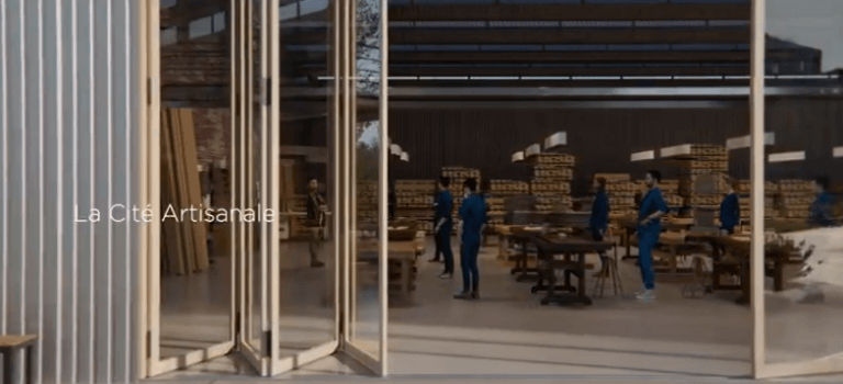 Cité artisanale de Champigny-sur-Marne: la subvention régionale se fait attendre