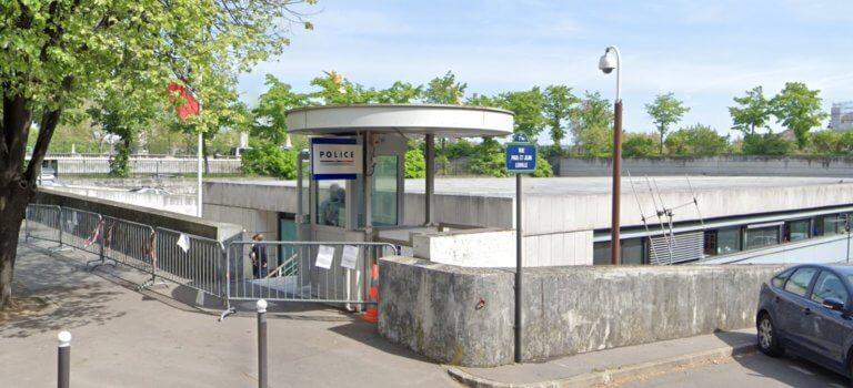 Polémique après l'interpellation musclée d'une infirmière d'Ivry-sur-Seine