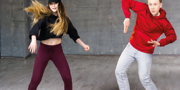 Compagnie du Sillage: Danse Hip hop à Villecresnes