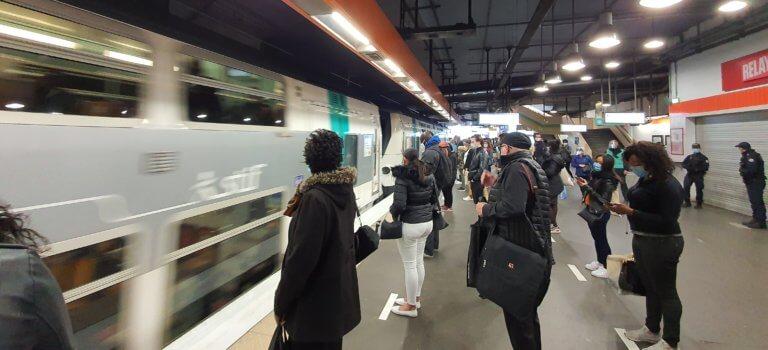 Ile-de-France: la Cour des comptes passe au tamis l'organisation des transports en commun
