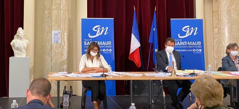 Saint-Maur-des-Fossés: Bercy corrige ses données et confirme la baisse de la dette
