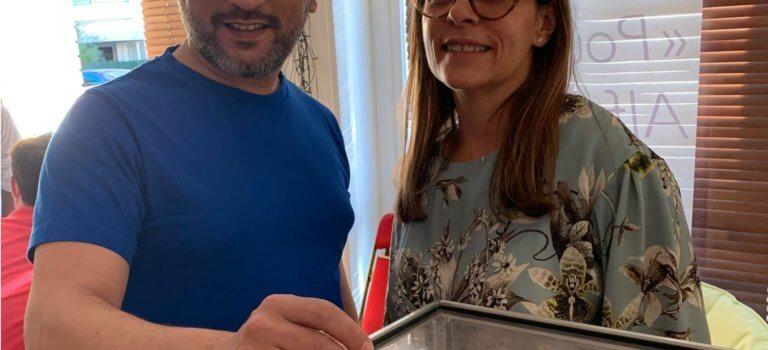 Isabelle Santiago officiellement désignée pour garder la dernière circo PS du Val-de-Marne