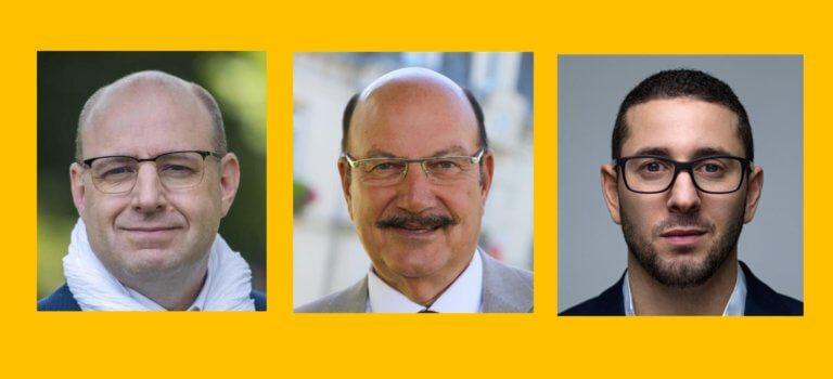 Villiers-sur-Marne : Massot refuse de débattre avec Bénisti et Amara