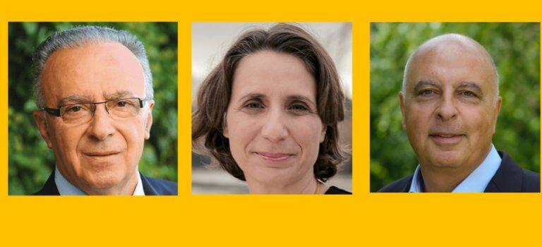Municipales 2020 à Nogent-sur-Marne: fusion Pereira-Martin