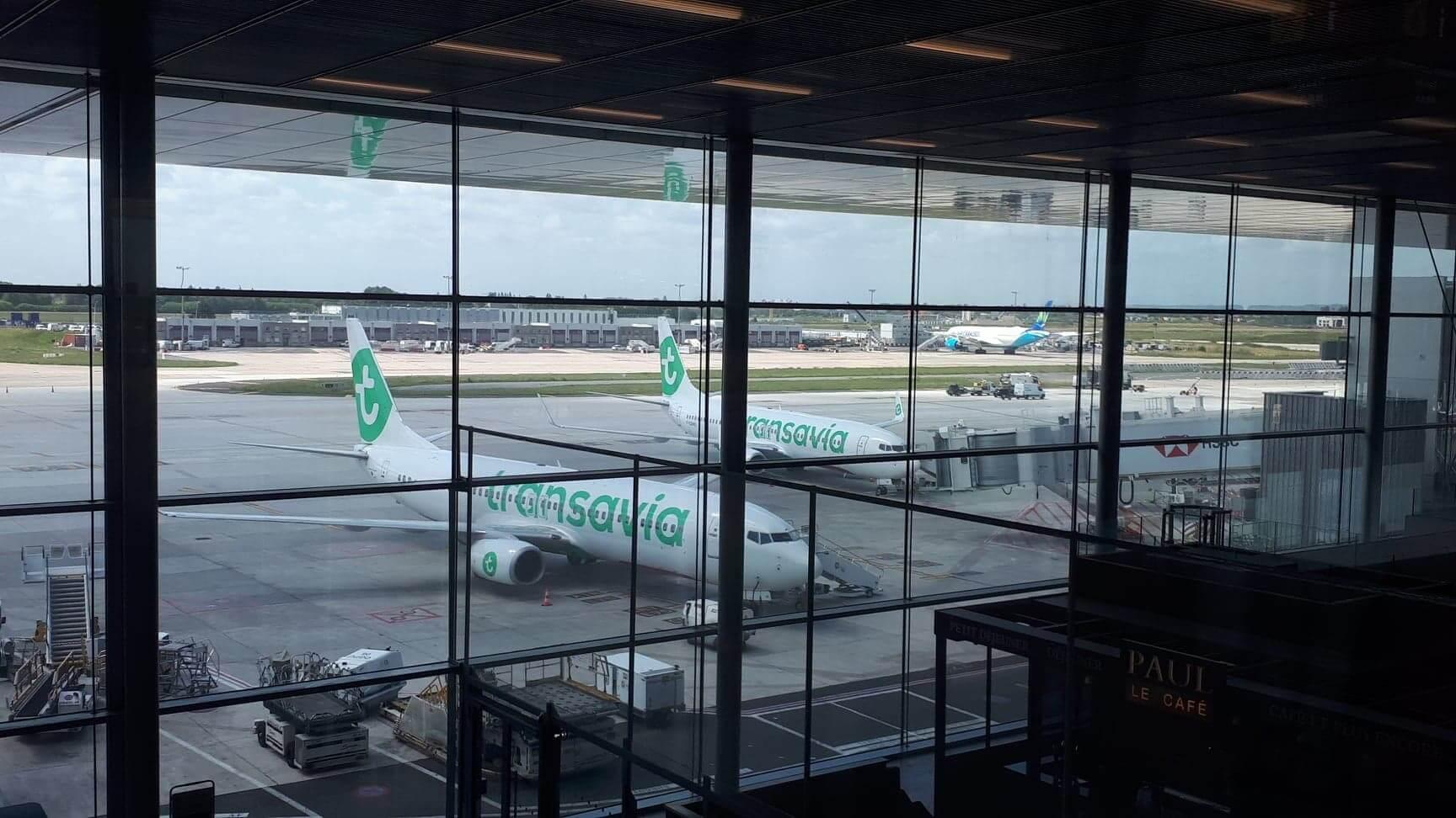 L'aéroport d'Orly ferme son terminal 4