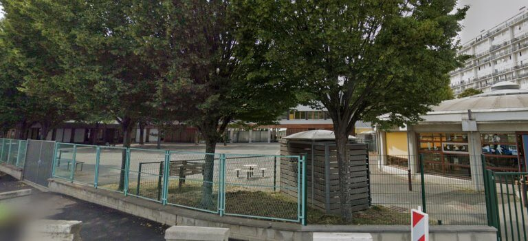 En zone très prioritaire, l'école élémentaire Eluard d'Orly se bat contre une fermeture de classe