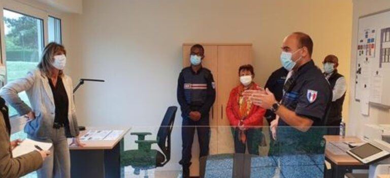 Marolles-en-Brie: une 40ème police municipale en Val-de-Marne