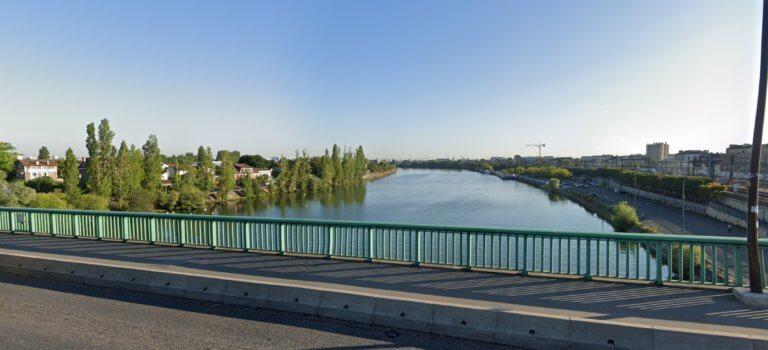 Villeneuve-Saint-Georges: le corps d'une fillette repêché dans la Seine