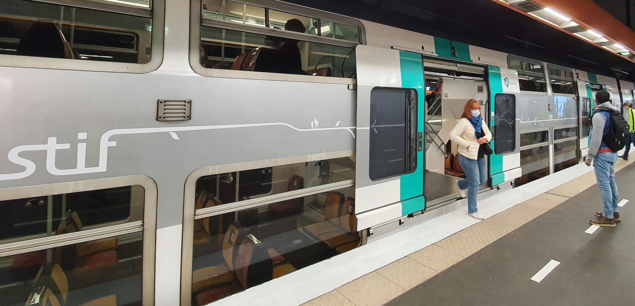 Crise Covid: l'autorité des transports publics d'Île-de-France réclame 2,6 milliards € et un plan de relance