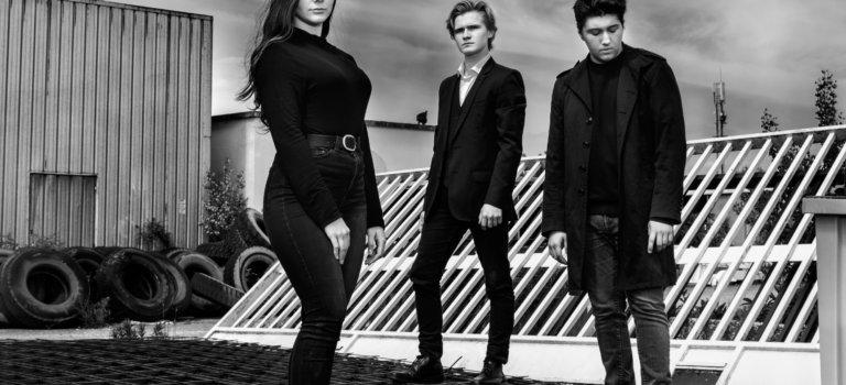 Concert Pop-Rock – The Dot's à Villecresnes