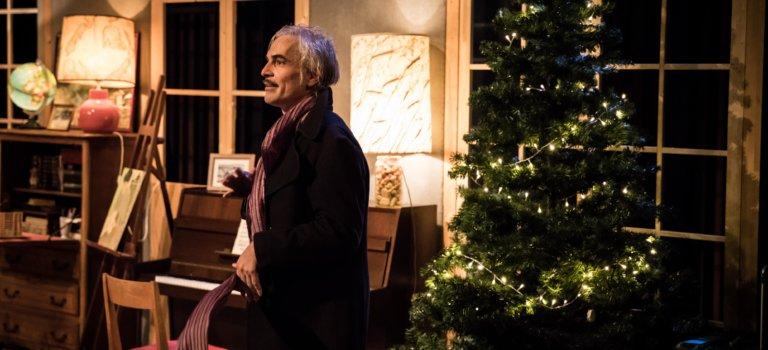 Un conte de Noël: théâtre à Villejuif